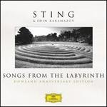 Songs From the Labyrinth: Dowland Anniversary Edition