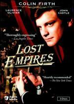 Lost Empires - Alan Grint