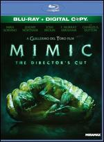 Mimic [Unrated] [Director's Cut] [Includes Digital Copy] [2 Discs] [Blu-ray]