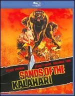 Sands of the Kalahari [Blu-ray] - Cy Raker Endfield