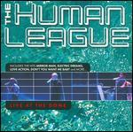Human League: Live at the Dome