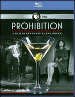 Paramount Ken Burns-Prohibition [Blu-Ray/3 Discs]
