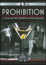 Ken Burns: Prohibition(3disc)
