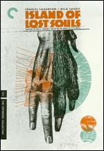 Island of Lost Souls [Criterion Collection]