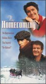 The Homecoming [Vhs]