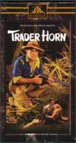 Trader Horn [Vhs]