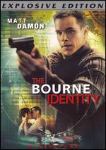 The Bourne Identity [WS] [Special Edition] [With Movie Cash]