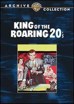 King of the Roaring '20s: The Story of Arnold Rothstein
