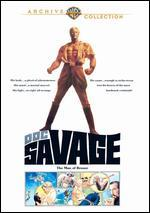 Doc Savage: the Man of Bronze [Dvd] (2009); Michael Anderson