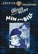 Min and Bill [Vhs]