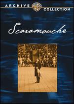 Scaramouche - Rex Ingram
