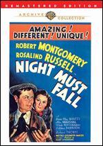 Night Must Fall - Richard Thorpe