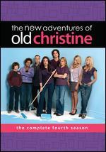The New Adventures of Old Christine: Season 4 (5 Discs)