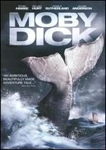 Moby Dick - Mike Barker