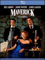 Maverick [Blu-ray] - Richard Donner