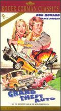 Grand Theft Auto - Ron Howard