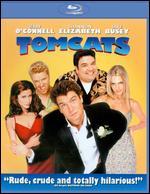 Tomcats [Blu-ray] - Gregory Poirier