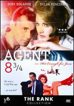 Agent 8 3/4 - Ralph Thomas