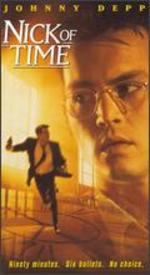 Nick of Time [Vhs]