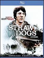 Straw Dogs [Unrated] [Blu-ray]