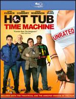 Hot Tub Time Machine [Unrated] [Blu-ray] - Steve Pink