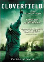 Cloverfield [With Paranormal Activity 3 Movie Cash]