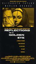 Reflections in a Golden Eye - John Huston