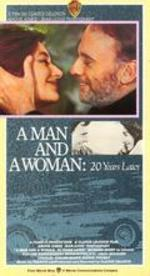 A Man and a Woman: 20 Years Later