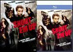 Shoot 'Em Up [2 Discs] [Blu-ray/DVD]