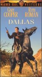Dallas [Vhs]
