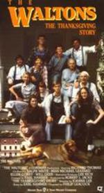 The Waltons: The Thanksgiving Story, Part 1