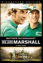 We are Marshall - McG