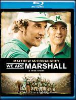 We Are Marshall [Blu-ray]