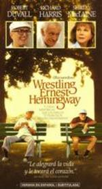 Wrestling Ernest Hemingway