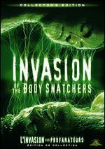 Invasion of the Body Snatchers - Philip Kaufman