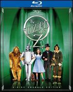 Wizard of Oz [Emerald Edition] [Blu-ray]