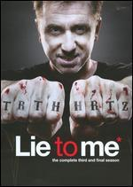 Lie to Me: The Complete Final Season [4 Discs]