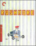 Rushmore (the Criterion Collection) [Blu-Ray]