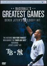 MLB: Baseball's Greatest Games - Derek Jeter's 3,000th Hit