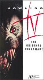 Howling 4: Original Nightmare [Vhs]