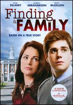Finding a Family - Mark Jean