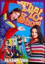 That '70s Show: Season Two [3 Discs]