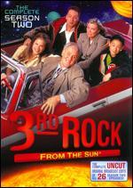 3rd Rock From the Sun-Season 2
