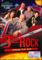 3rd Rock From the Sun: Season 02 -