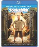 Zookeeper [French] [Blu-ray/DVD]