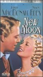 New Moon [Vhs]