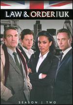 Law & Order: UK: Series 02