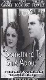 Something to Sing About-Dvd Movie