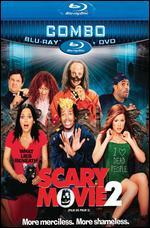 Scary Movie 2 [Blu-ray/DVD]