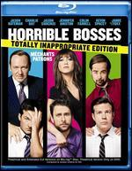 Horrible Bosses [Totally Inappropriate Edition] [Blu-ray]